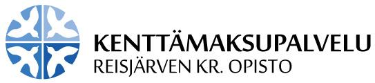 Kenttämaksupalvelu Reisjärvi